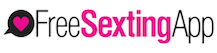 logo for Free Sexting App